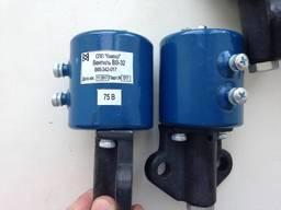 Вентиль электропневматический ВВ 32 75в