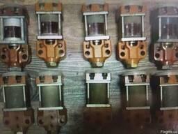 Вентили электропневмотические ЭВТ-54,ЭВВ-37,ЭВ55,58,ВЗ-60
