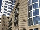 Вентилируемый фасад Host Rock/Marmoroc - фото 2