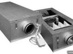 Вентиляционное оборудование в Одессе