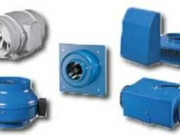 Вентиляционное оборудование VENTS (ВЕНТС)