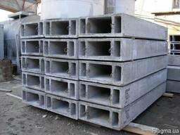 Вентиляционные блоки ВБС 33-2.
