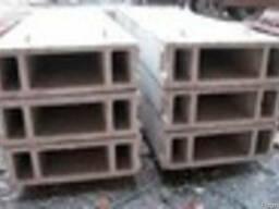 Вентиляционные блоки ВБ 4-30 и др.лестничные марши ЛМП и др.