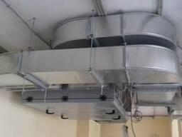 Вентиляция в частном доме в Одессе