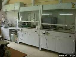 Вентиляция лаборатории (лабораторных помещений) в Одессе