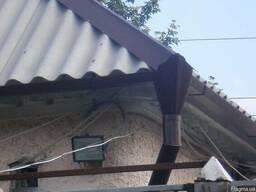 Вентиляция, дымоходы, воздуховоды, жестяные изделия. - photo 3