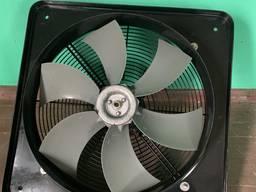 Вентилятор Deltafan