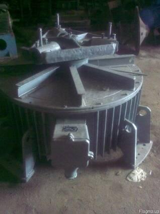 Вентилятор для градирни ВГ-50