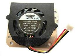 Вентилятор для ноутбука EFWF-03F05L 5V 0. 15A 3-pin Everflow