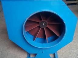 Вентилятор для удаления пыли, стружки, опилок, ВРП № 5 с 2,2/1500
