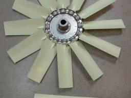 Вентилятор для зерносушилки