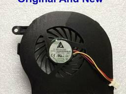 Вентилятор HP Compaq CQ62(без крышки, CQ72 Pavilion G62. ..