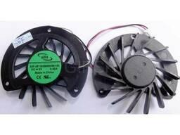 Вентилятор HP Pavilion DV4-1000, DV4T, CQ40, CQ45, CQ41. ..