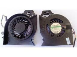 Вентилятор HP Pavilion DV6-6000, DV6-6100, DV6-6200. ..