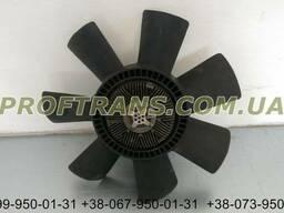 Вентилятор Iveco Eurocargo