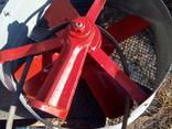 Вентилятор компрессора ПКС - фото 1