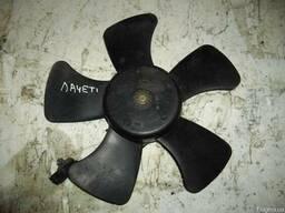 Вентилятор кондиционера Chevrolet Lacetti 2004-2009 хетчбек