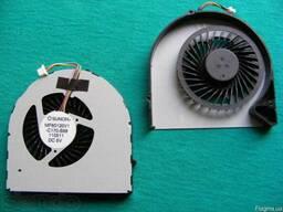 Вентилятор Кулер ACER Aspire 5560G 5560 новый MF60120V1-C170 - фото 1