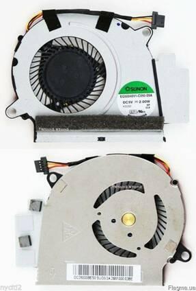 Вентилятор Кулер Acer Aspire S5, S5-391 - EG50040V1-C050-S9A