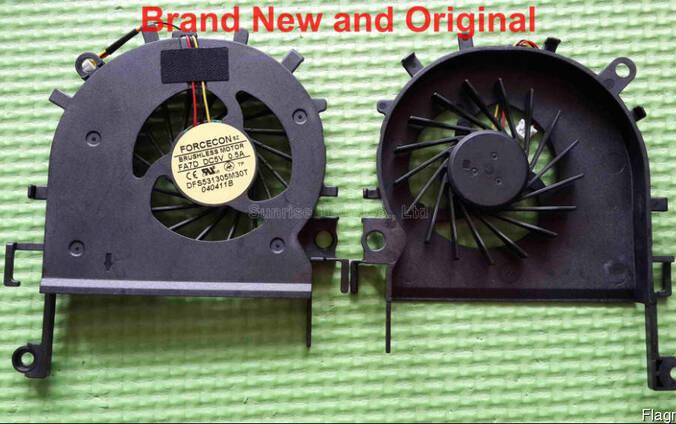 Вентилятор Кулер Acer eMachines E732 DFS531305M30T