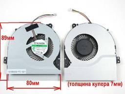 Вентилятор Кулер Asus 13NB00S1P01021 13NB00S1AM020-1