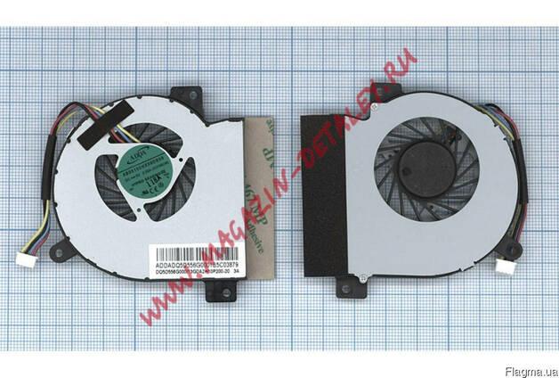 Вентилятор Кулер ASUS Eee Pc 1215T 1215P (EeePC)