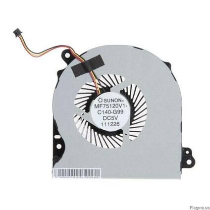 Вентилятор Кулер ASUS SUNON MF75120V1-C140-G99