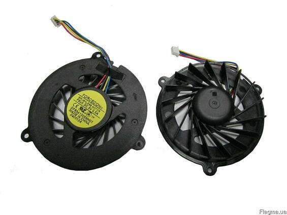 Вентилятор Кулер Asus M50 M50V M50S M50SV M50SA