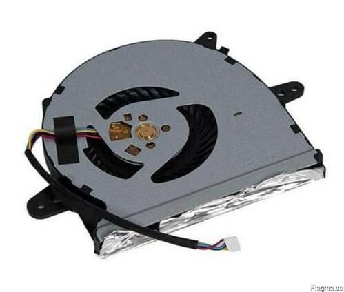 Вентилятор Кулер ASUS X401U 4-pin - новый