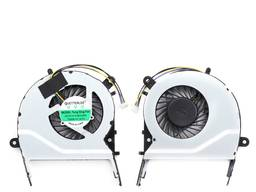 Вентилятор кулер для ноутбука Asus 13NB0621AM050 new