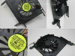 Вентилятор Кулер HP DV7-2000 DV7-2100 - новый - фото 1