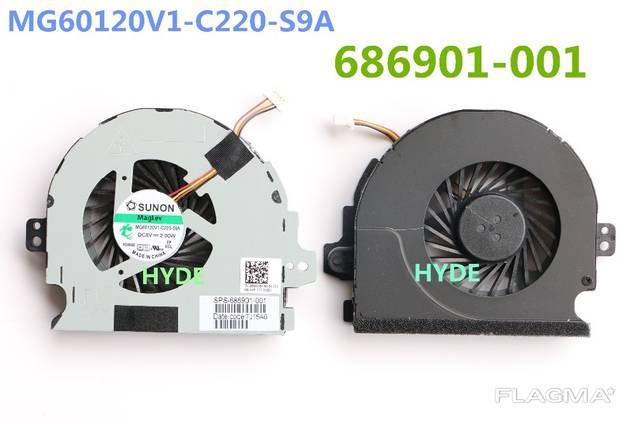 Вентилятор Кулер HP Envy M6 DC28000BFS0 new original