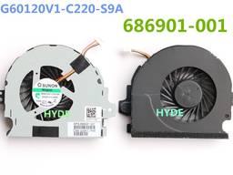 Вентилятор Кулер HP Envy M6 Sunon MG60120V1-C220-S9A