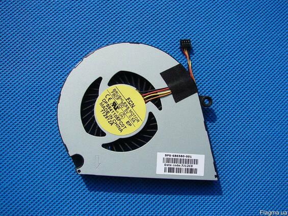 Вентилятор Кулер HP Envy Ultrabook 6-1150er (новый