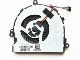 Вентилятор Кулер HP Notebook 15-da0037ns 15-da1016 15-da0483