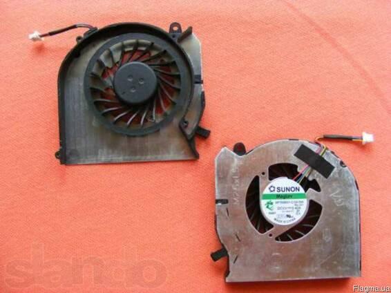 Вентилятор Кулер HP Pavilion DV6-7000 DV7-7000 (MF60090V1-C4