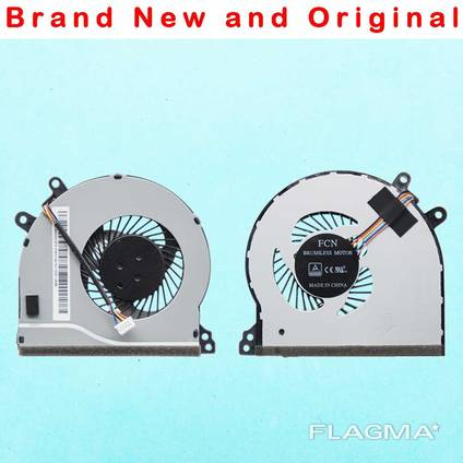 Вентилятор Кулер Lenovo IdeaPad DC28000CZF0