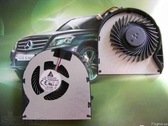 Вентилятор кулер Lenovo IdeaPad B570 B570A V570 Z570 Z575 B5