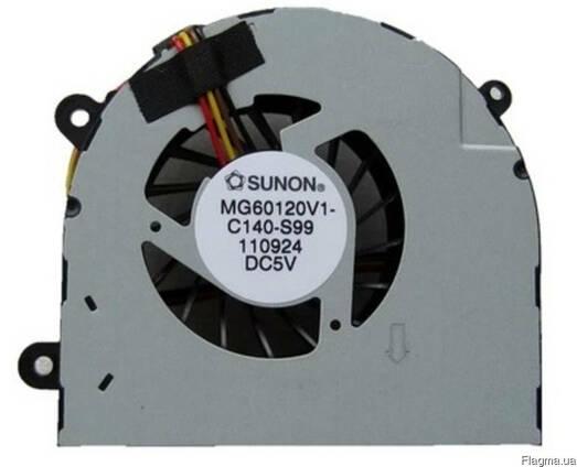 Вентилятор Кулер Lenovo IdeaPad G770 G780 MG60120V1-C140-S99