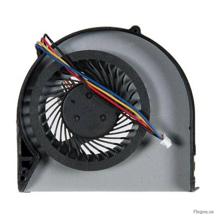 Вентилятор Кулер lenovo ideapad V580 M590 B590 B580 новый