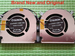 Вентилятор Кулер Lenovo Sunon EG50040V1-C06C-S9A