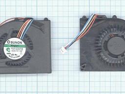 Вентилятор кулер Lenovo Thinkpad Edge E520 VER-1