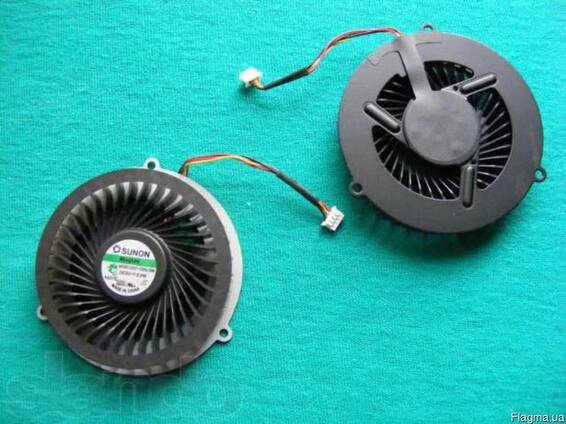 Вентилятор Кулер Lenovo MG60120V1-C060-S99 NEW