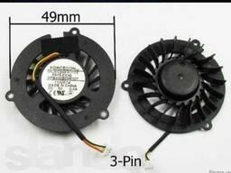 Вентилятор Кулер MSI VR600 VR601 VR600X VX600 MS-163C EX610