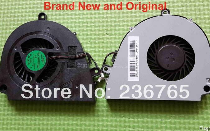 Вентилятор Кулер Packard Bell Easynote LS11 TS11