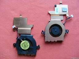 Вентилятор кулер Samsung N143 N145 N148 N148P N150P N150 N21 - фото 1
