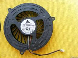 Вентилятор кулер (версия 2) Acer aspire V3-571 V3-571G V3-55