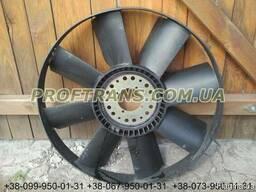 Вентилятор MAN TGL