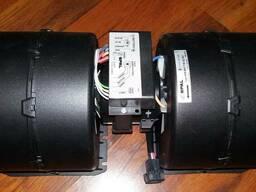 Вентилятор мотор отопителя Spal 009-В40/T/IE-22 24V