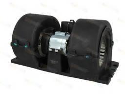 Вентилятор, моторчик печки МАН ТГА 81619306098. Новый